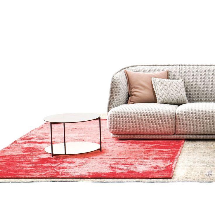 Moroso Coffee tables Byobu - Round coffee table - Design Republic ...