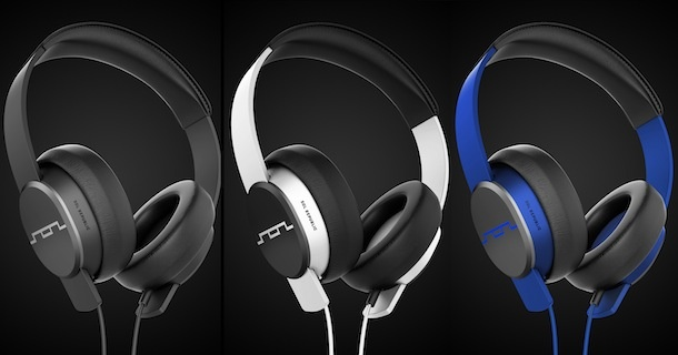Check out our first over the ear headphones.