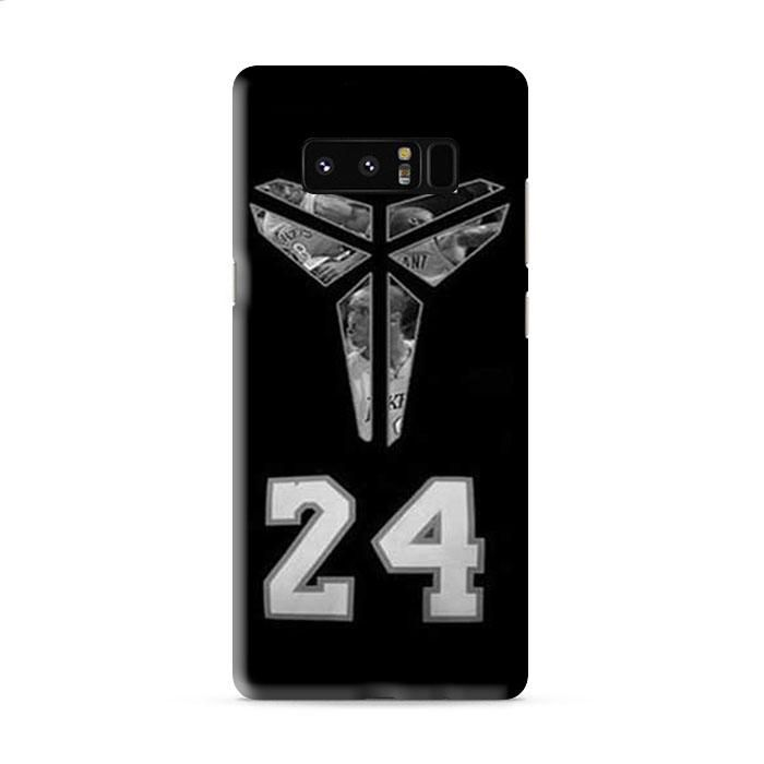 La Lakers kobe symbol Samsung Galaxy Note 5 3D Case Caseperson