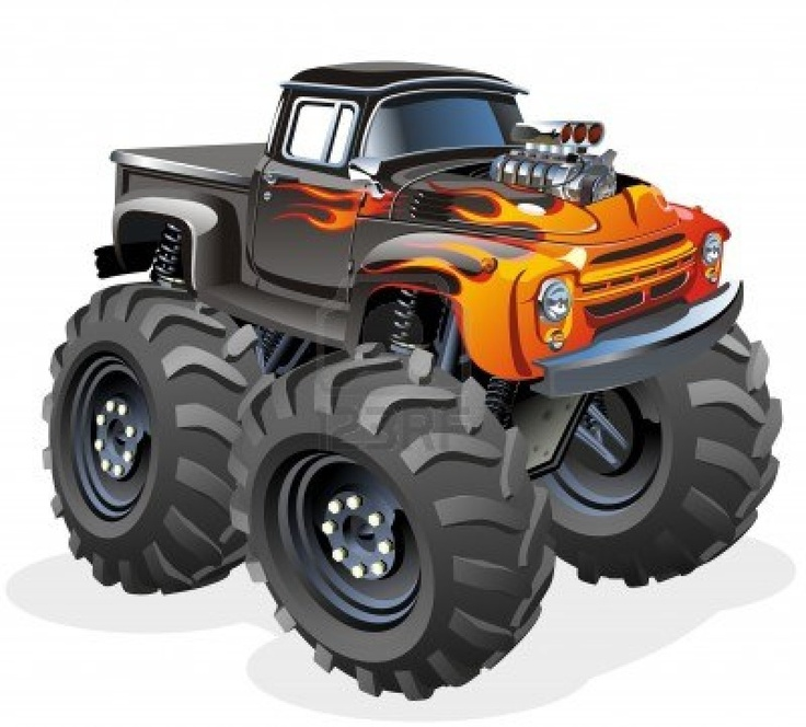 Google Image Result for http://us.123rf.com/400wm/400/400/mechanik/mechanik1211/mechanik121100002/16456293-cartoon-monster-truck.jpg