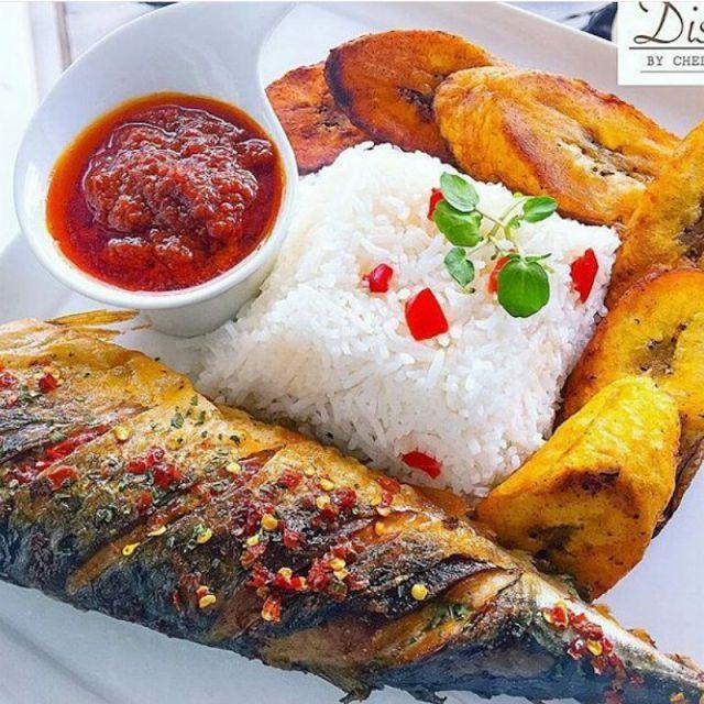 Best 25 nigerian food recipes ideas on pinterest nigerian food nigerian wives connection nigerian food recipes forumfinder Images
