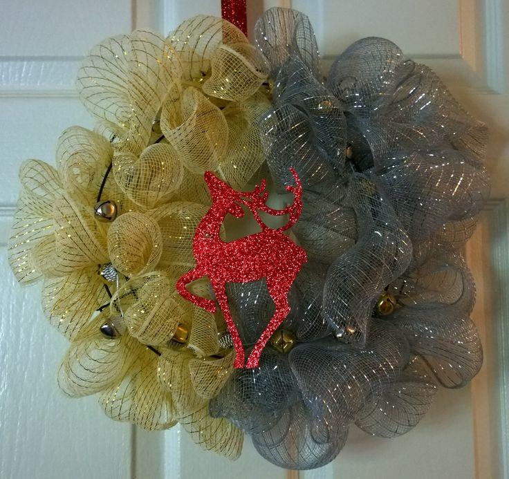Corona de navidad Guirnalda navidad