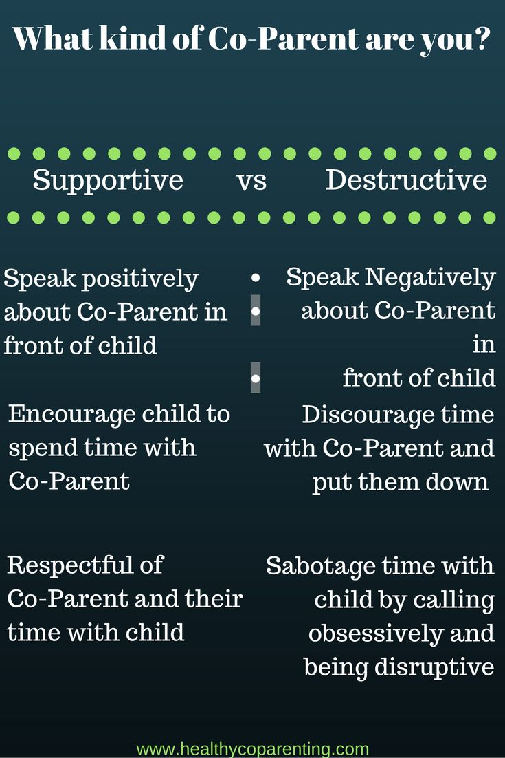 Healthy Co-Parenting Cassie Ragsdell, RN/Co-Parenting Coach www.healthycoparenting.com
