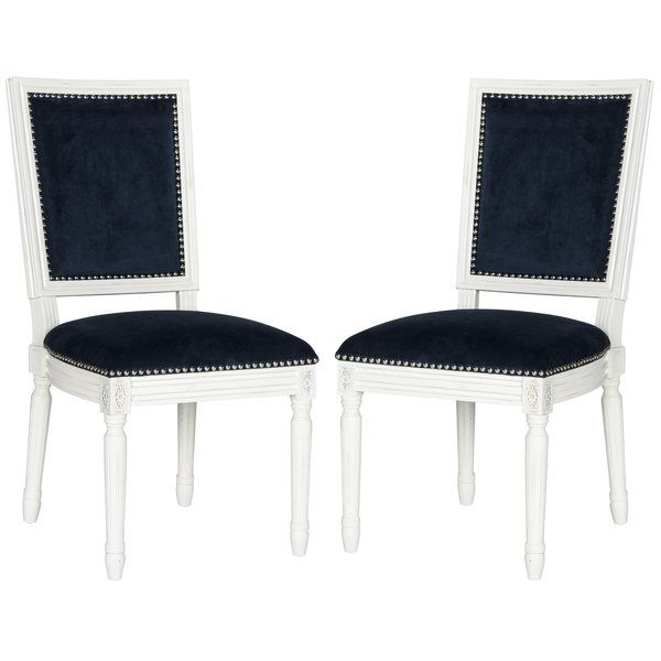 Best 25 French dining chairs ideas on Pinterest : 9b95734ed05655e206bc3ad486cbbbed from www.pinterest.com size 600 x 600 jpeg 27kB