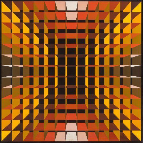 Yvaral Vasarely - Google keresés