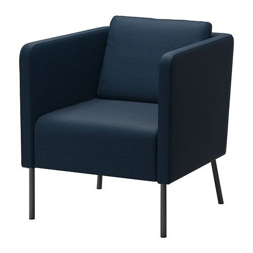 Navy chair Ekero Ikea  http://m.ikea.com/us/en/catalog/products/art/40262877/