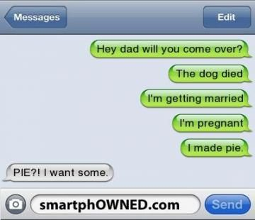 Funny Texts Pregnant Dads 64 Trendy Ideas