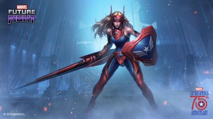 Marvel Future Fight's July update brings more goodness | Product Reviews Net