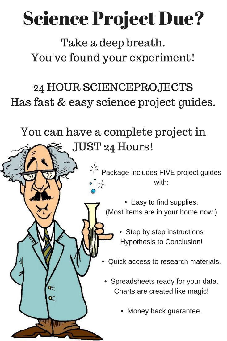 94 best Science Fair Projects images on Pinterest | School, School ...