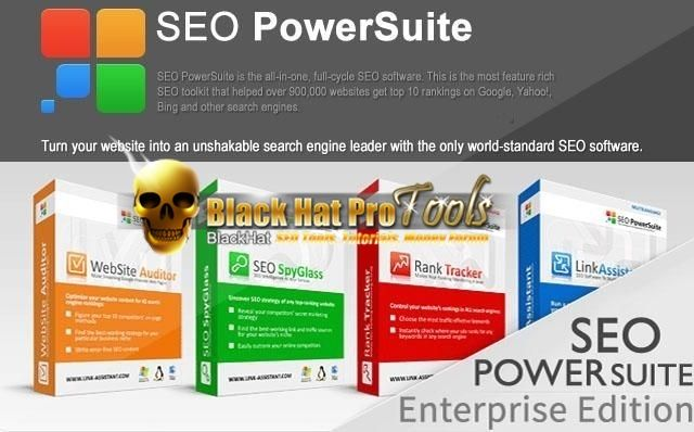 SEO Powersuite Cracked Free Download Working 2018 2019 Crack