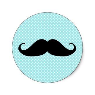 funny_mustache_on_cute_blue_polka_dot_background_sticker-p217642733344063670en8ct_325.jpg (325×325)