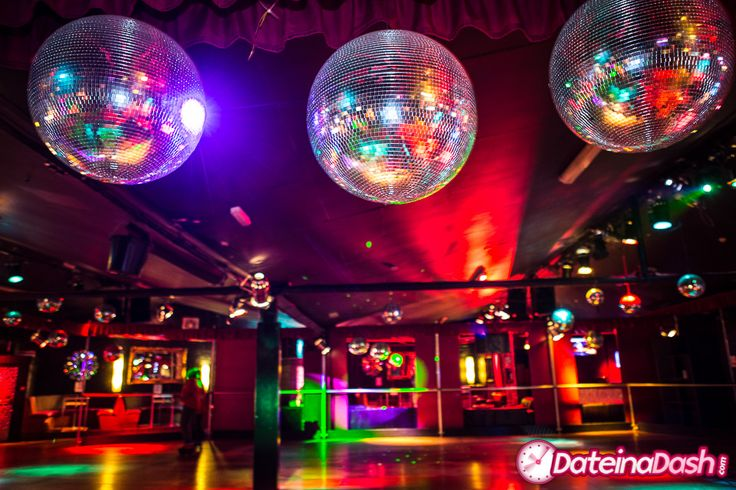 Roller Disco in Vauxhall where we hold our Singles Parties every month including our unique 'Speed Dating on Skates' session.