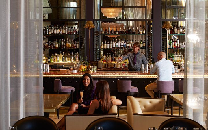 """America'The singles scene in New York City is a little crazy, maybe even certifiably so.      """"This is a city with attention deficit hyperactivity disorder, but only in the best ways,"""" says Rachel Harrison, a Brooklyns Best Cities for Singles: No. 1 Miami"""