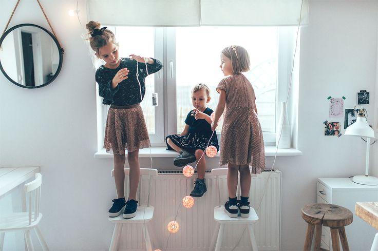 DECEMBER #1 | KIDS-EDITORIALS | ZARA United States