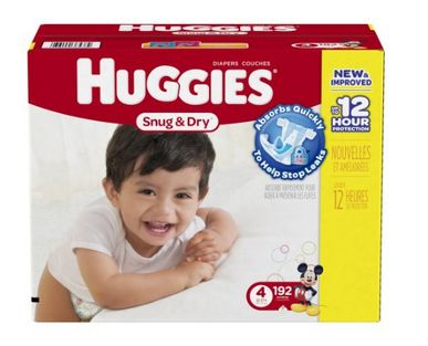 Best Deals on Diapers on Sale