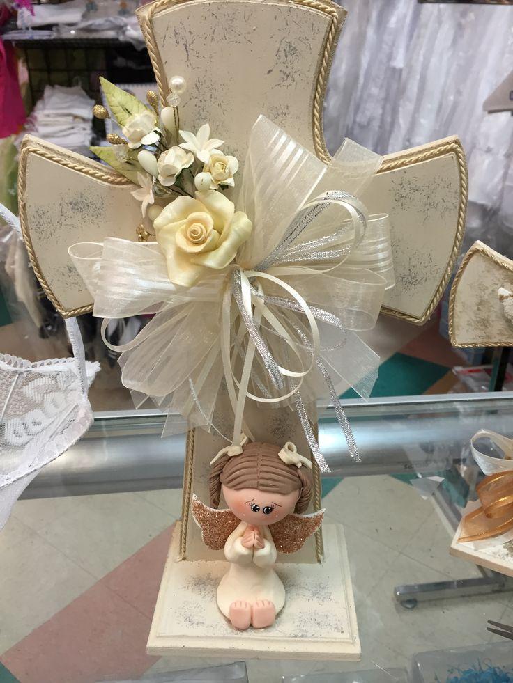 Bautizo centro de mesa/ Baptism center piece/ Bautizo recuerdos Msg para precio/Msg for price