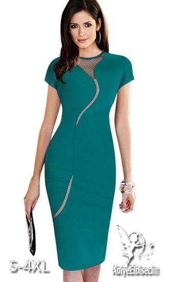 Bayan elbisemodelleri arasında müşterilerimizin çok ilgi gösterdiği bir ürünüdür.Bayan elbise diz hizası harika bir model.Ofis iş elbisesi olarak da kullanabilirsiniz.Harika kumaşı sizi tüm etkinlik boyunca rahat ettirecektir..Kısa-uzun arasında diz hizası elbise arayanlar için doğru bir tercih.Abiye elbisealmak isteyenlerde bu elbiseyi düşününebilirler.Düğün nişan vemezuniyetgibi etkinliklerde de kullanabilir Sitemizde ayrıcaabiye elbisemodellerini de bula...