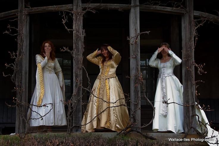 19 Best Costumed Wedding Ideas Images On Pinterest