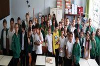 Torneio de Xadrez reúne mais de 60 enxadristas da Escola Osny Vasconcellos