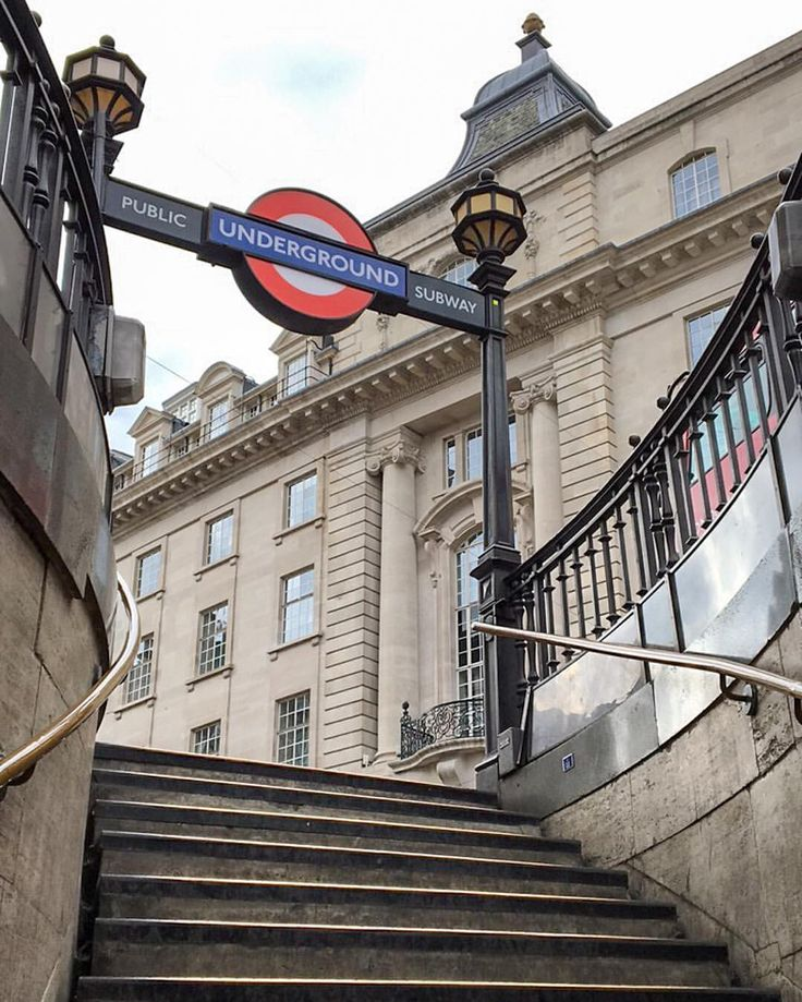 Piccadilly Circus Underground Station, London, England                                                                                                                                                                                 More