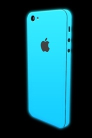Glow in Dark Skins and Wraps for the iPhone