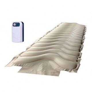 Materasso antidecubito ad aria a onda con compressore Kometa ME 700 Mediland