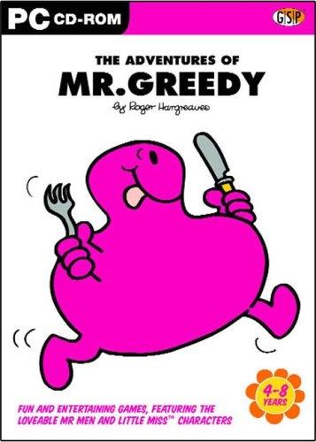 Mr Men  Little Miss The Adventures of Mr Greedy Reviews - http://www.cheaptohome.co.uk/mr-men-little-miss-the-adventures-of-mr-greedy-reviews/