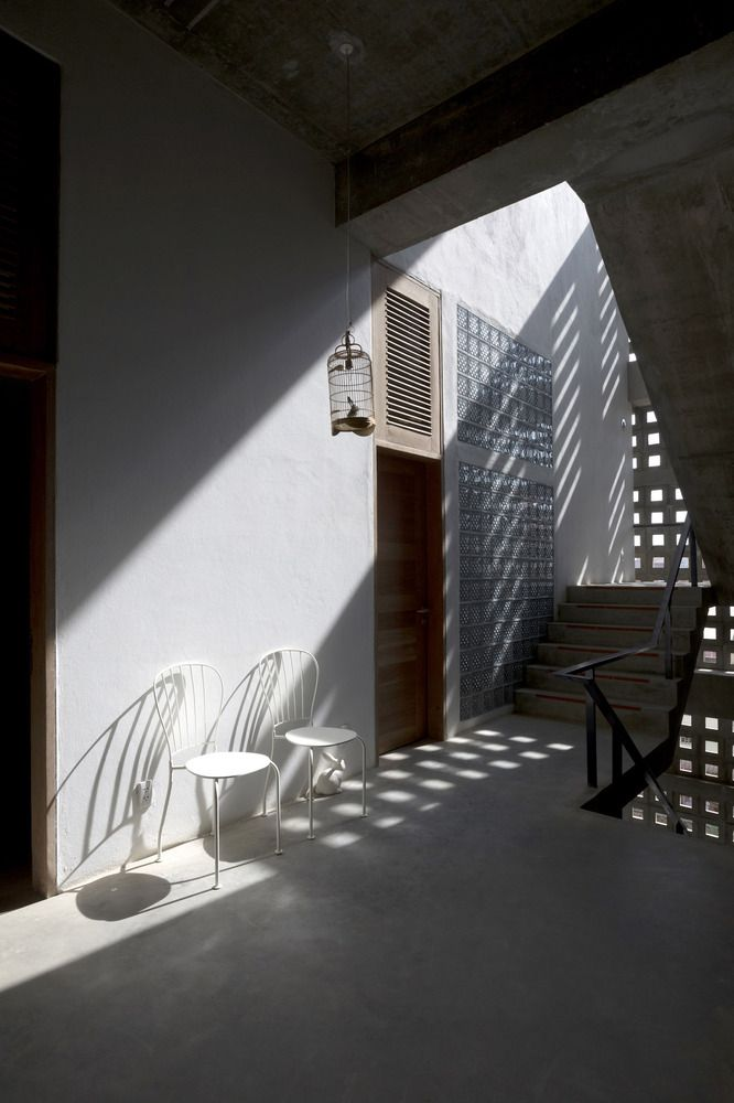 Gallery of TAMASA / Naoya Kawabe Architect & Associates - 18