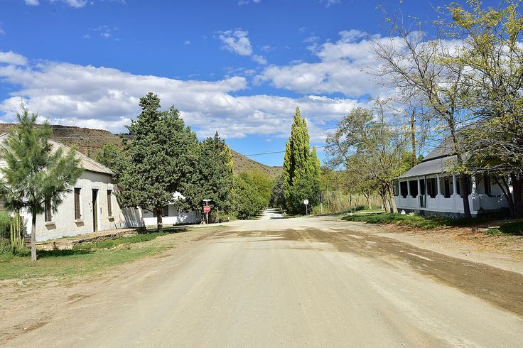 Nieu-Bethesda, Karoo, Eastern Cape, South Africa | by South African Tourism