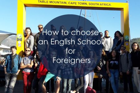 English school for foreigners? There are a few factors you should take into consideration. The school will most likely be far away from home.Click VISIT for more English learning hints and tips from the Oxford English Academy blog.  #oxfordenglishacademy #learnenglish #englishschool #englishcourse #learnenglishcapetown