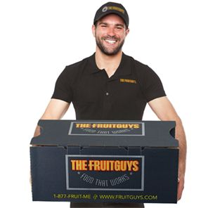 Fresh Fruit Delivery | Office Fruit Boxes | FruitGuys
