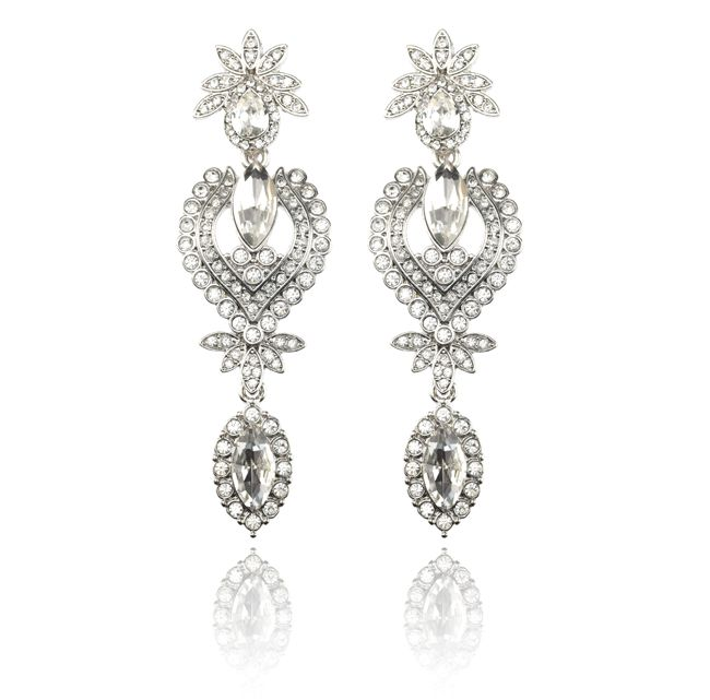 13 best Bridesmaid earrings images on Pinterest | Bridesmaid ...