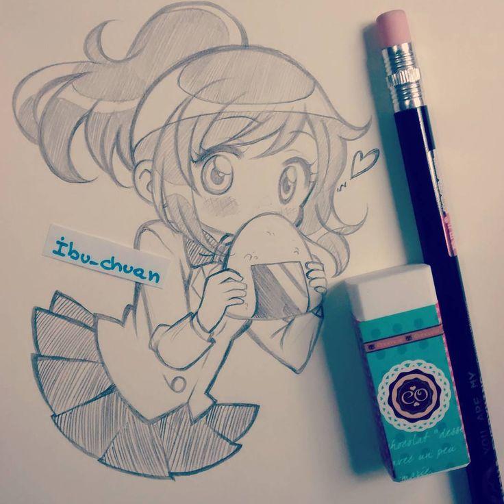 Sketch of my Dear Sasha  I love shingeki no kyojin  #shingekinochuugakkou…