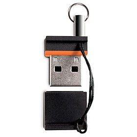 """LaCie """"MosKeyto"""" Memoria USB 8GB"""