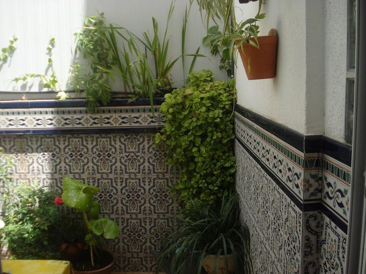 1000  ideas about decoracion de patios interiores on pinterest ...