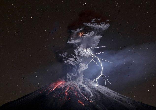 Υπέροχες φωτογραφίες που κέρδισαν στο διαγωνισμό του National Geographic Travel!!!