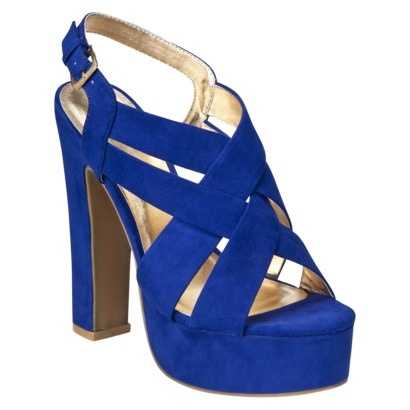cobalt <3Fashion, Heels Sandals, Style, High Heels, Blue Heels, Blue Su Shoes, New Shoes, Shoes Heels Pump, Cobalt Blue Shoes