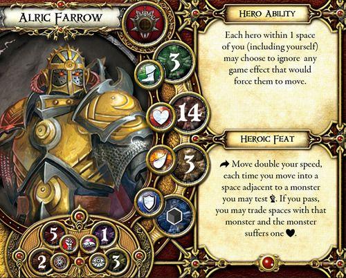Alric Farrow