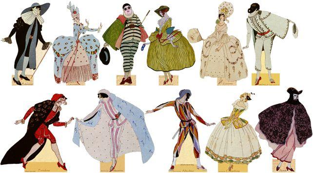 colombina dress - Hľadať Googlom