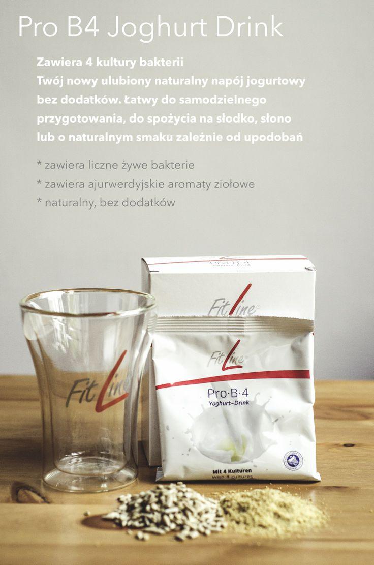 Pro B4 Jogurth Drink  www.facebook.com/DSCPoznan