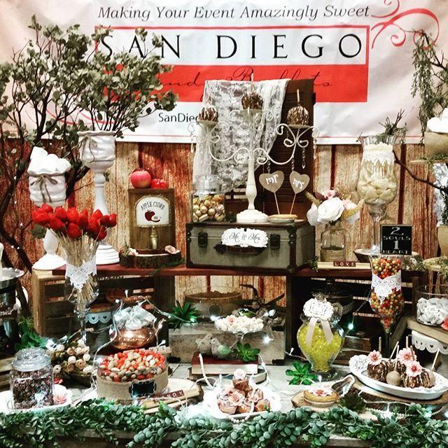 So excited to start wedding planning! @BridalBazaarSD #SanDiego #California #wedding #engaged #decor #bride #bridal #wedding2017 #bridetobe