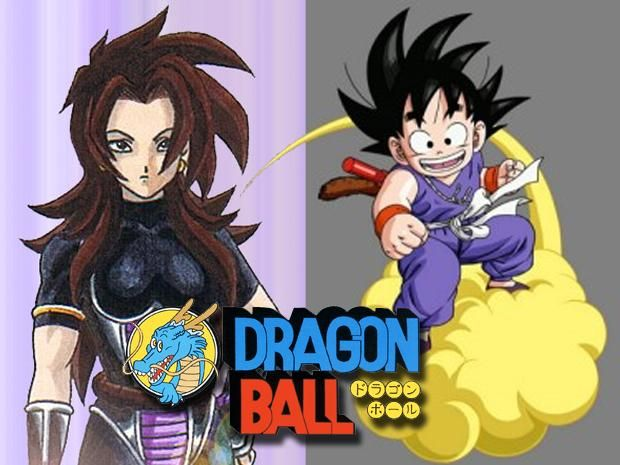 la mamá de goku noticia