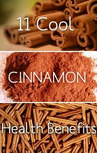 11 Cinnamon Health Benefits! http://www.webmd.com/vitamins-and-supplements/lifestyle-guide-11/supplement-guide-cinnamon