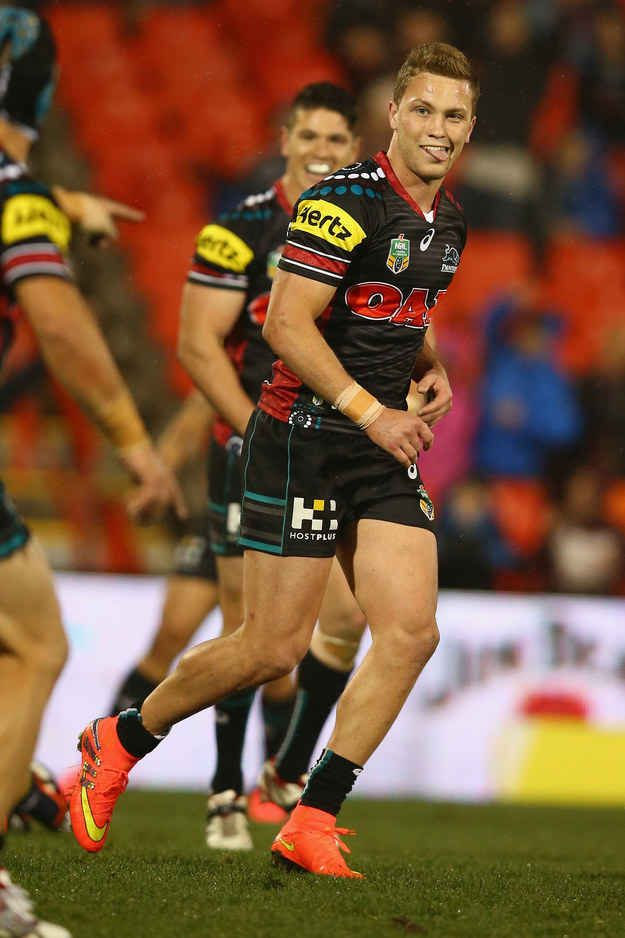 Matt Moylan, Penrith Panthers