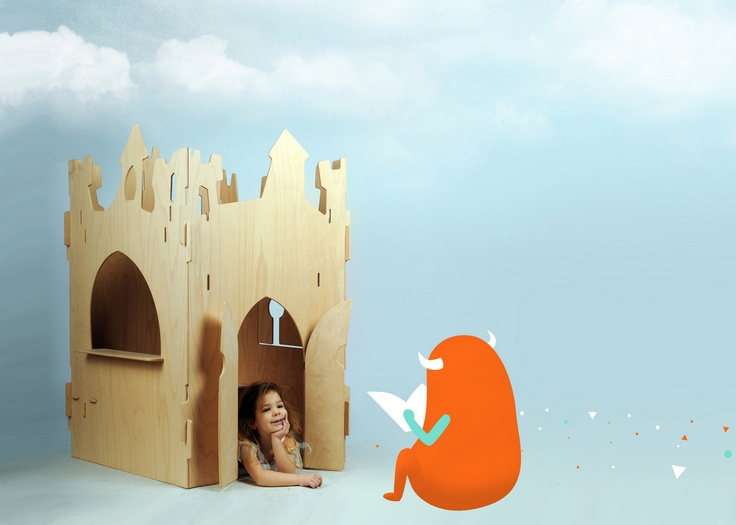 KATTUSKA | kid's will have it  Hungarian designed children's toys and furnitures.