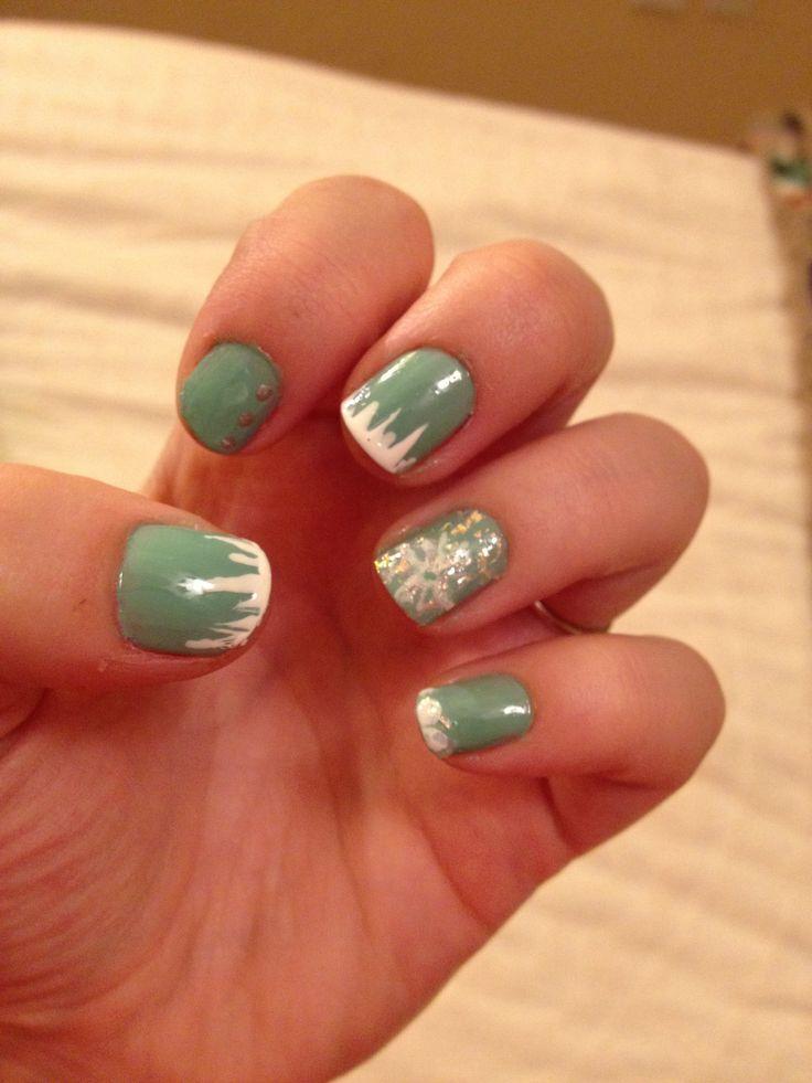 Best 25+ Disney frozen nails ideas on Pinterest | Disney ...