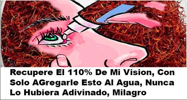 La visión se deteriora con la edad y puede convertirse en un serio problema de salud. A medida que envejecemos, aumenta el riesgo de desarrollar enfermedades oculares importantes, que pueden derivar en la pérdida de la visión o la ceguera.Daleclickenelvídeode aquí abajo. 👇🏼👇🏼