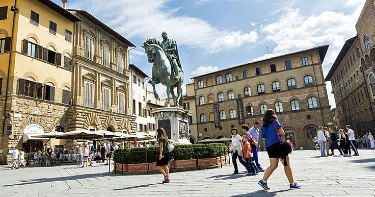 Storbyferie: Sådan skal du tilbringe en weekend i Firenze Toscanas hovedby er en af verdens smukkeste, og turisterne strømmer til for at besøge byen, der er renæssancens vugge.