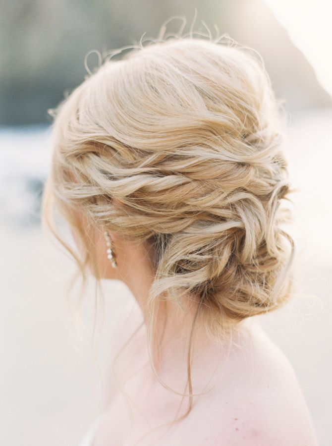 17 best images about tendances coiffures on pinterest chignons updo and mariage. Black Bedroom Furniture Sets. Home Design Ideas