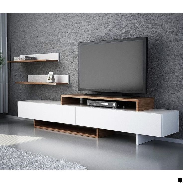 See Our Exciting Images Simply Click The Link For More Info Glass Tv Stand With Mount Just Click On The L Tv Room Design Tv Stand Designs Living Room Tv Unit